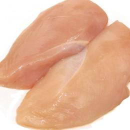Pechuga de pollo 500 gr.