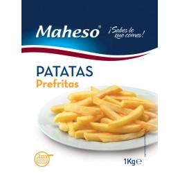 Patatas Prefritas Maheso 1kg