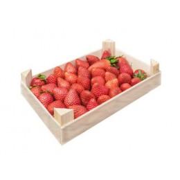 Fresas Caja 1 kg.