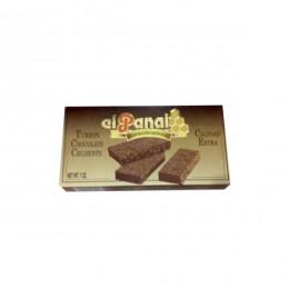 Turrón Panal Chocolate Crujiente