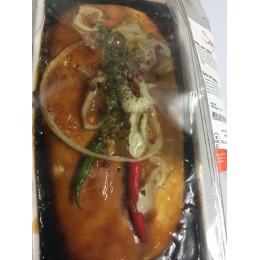 Paté de Cebolla Semois
