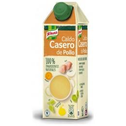 Caldo Knorr Casero Pollo