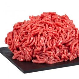 Carne picada 500 gr.