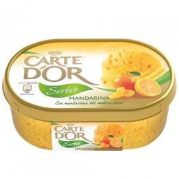 Carte d'Or Sorbete Mandarina