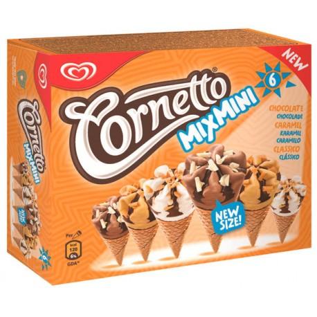 Corneto Minimix