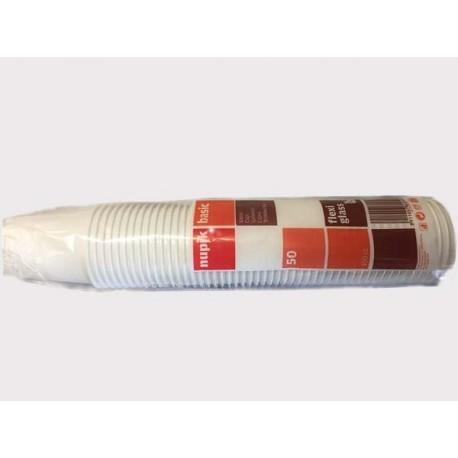 Vaso Plástico Café Nupik