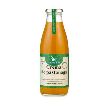 Crema de Zanahoria Salsas Fruits SP