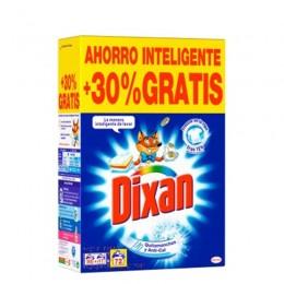 Detergente Dixan Maleta
