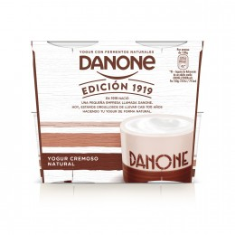 Danone 1919 Natural