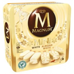 Magnun Mini White Mix 6u