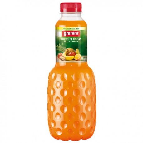 Granini Nectar de Còctel de Fruta 1 Litro