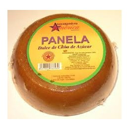 Panela Natural Bloque 454 gr.