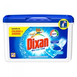 Detergente Dixan Duo Capsulas Total 14 dos.