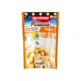 Picatostes Recondo 80g Natural