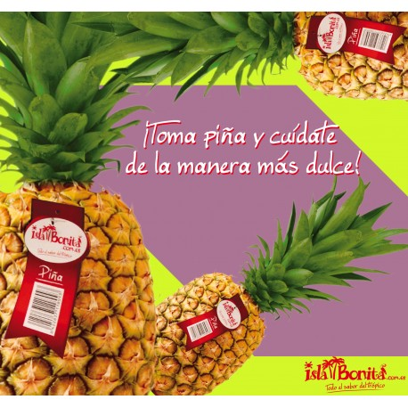 Piña Isla Bonita