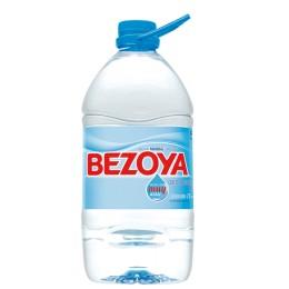 Agua Mineral Natural Bezoya 5 Litros