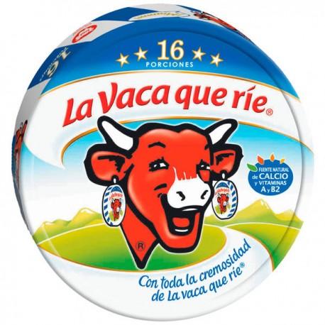 Queso Fundido La Vaca Que Ríe