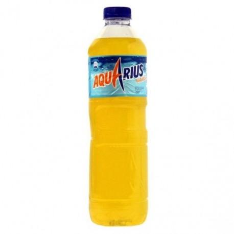 Aquarius de Naranja 1.5 litros