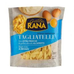 Rana Tagliatelle Sfogliagrezz 250 gramos