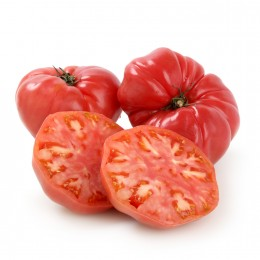 Tomate Rosa de Barbastro 500 gr.