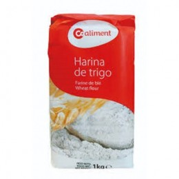 Harina Coaliment 1 Kg.