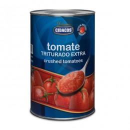 Tomate Triturado Cidacos 800 gr.