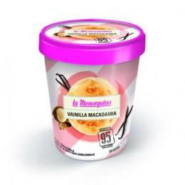 Bulk Vainilla Macadamia Menorquina 500 ml.