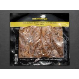 Pies de Cerdo Cocidos Pistraques 600 a 700 gr.