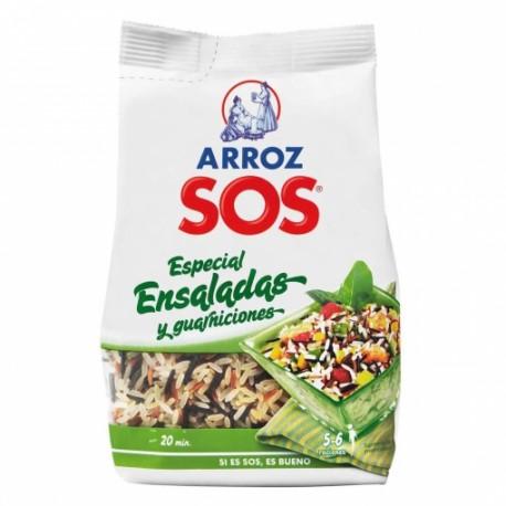 Arroz Sos Especial Ensaladas 500 gr.