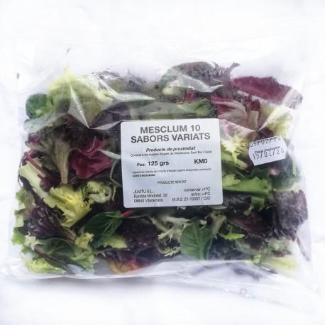 Bolsa Mezcla Gourmet