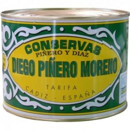 Melva Canutera Diego Piñero Filete 250 gr.