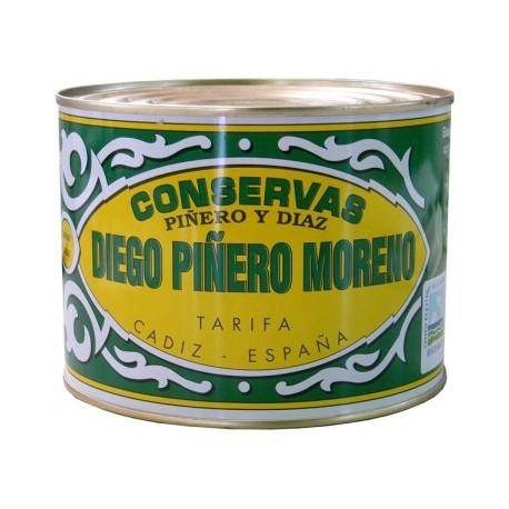 Melva Canutera Diego Piñero Filete