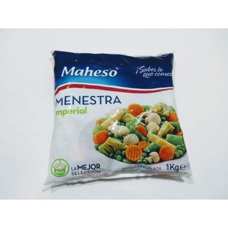 Menestra de Verdura Maheso 1 Kilo