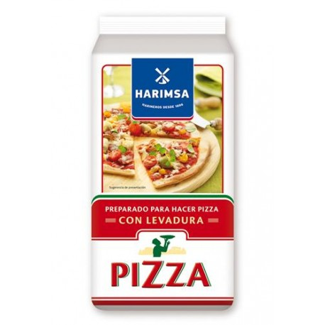 Harina Para Pizza Haimsa 1 K.