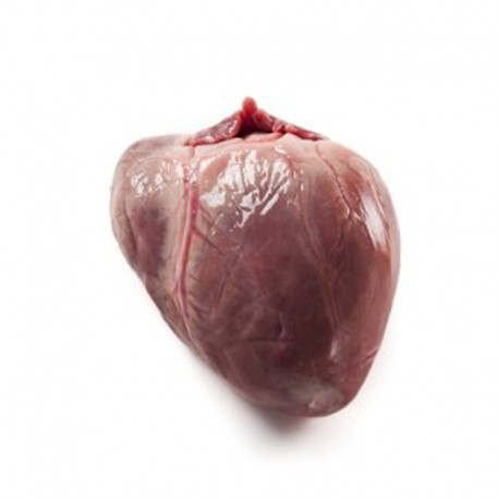 Corazón cerdo