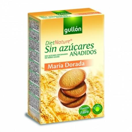 Galletas María Gullon Sin Azucar Natural 400 gr.
