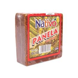 Panela Nativo 454 gr.