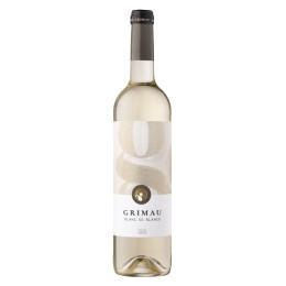 Vino Grimau Blanc De Blancs 75 cl.