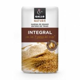 Harina Integral Gallo 1 Kilo