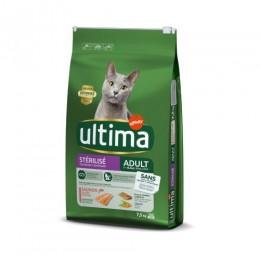 Affinity Ultima Gatos Esterilizados 800 g.