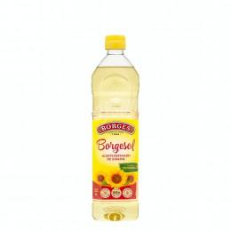 Aceite de Girasol Borges 1 Litro