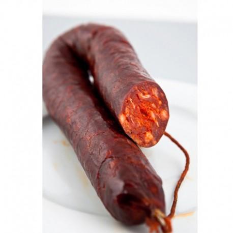 Chorizo León