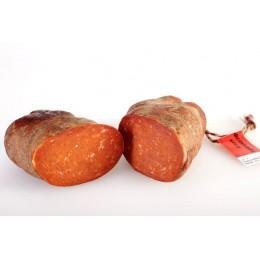 Sobrasada de Mallorca 250 g.