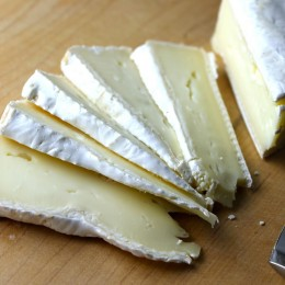 Queso Brie/Camembert