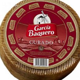 Garcia Baquero Curado 250 gr.