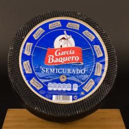 Garcia Baquero SemiCurado 250 gr.