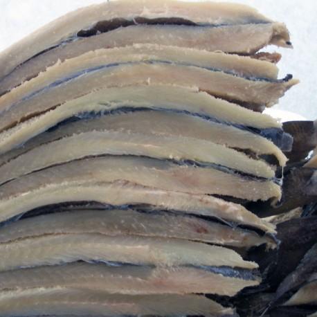 Bacalao filete