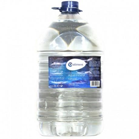 Aigua Coaliment 8 L