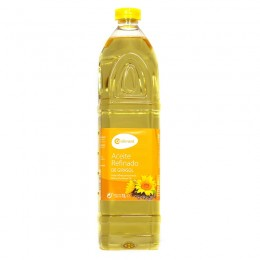 Aceite de Girasol Coaliment 1 L.