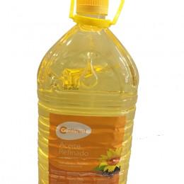 Aceite de Girasol Coaliment 5L